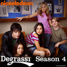 Degrassi: Bark At the Moon