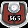 Weight 365